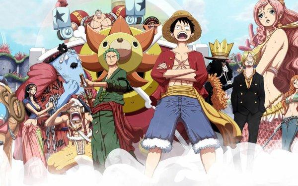One piece 2 ans plus tard team manga anime - One piece 2 ans plus tard luffy ...