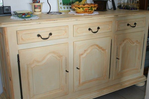 Peinture liberon meuble toulouse design for Badigeon liberon sur meuble