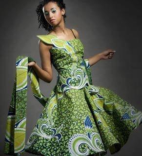 pagne africain Site web  de vêtements en pagne